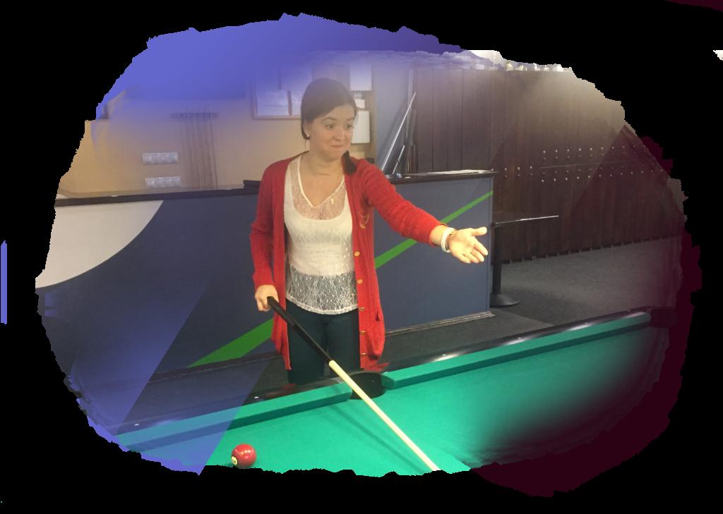 Московская Школа Бильярда. Вы можете научиться играть на бильярде у нас - мы даем индивидуальные и групповые уроки бильярда